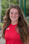 Team Wales Junior Commonwealth Games Samoa 2015.<br /> Joely Lomas<br /> 11.07.15<br /> ©Steve Pope - SPORTINGWALES