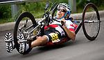 Toronto 2015 - Para Cycling // Paracyclisme.<br /> Highlights from the Para Cycling road races // Faits saillants des courses sur route de paracyclisme. 08/08/2015.