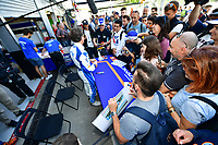 ELMS AMBIANCE AND AUTOGRAPH SESSION - 4 HOURS OF MONZA (ITA) ROUND 2 05/10-13/2018