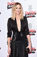 Joanne Froggatt<br /> arriving for the Empire Film Awards 2017 at The Roundhouse, Camden, London.<br /> <br /> <br /> ©Ash Knotek  D3243  19/03/2017