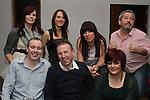 Topoil Drogheda Christmas Party Bru