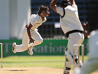 090404 International Test Cricket - NZ Black Caps v India