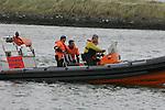 Fishery patrol