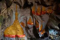 Bayinnyi Limestone Cave near Hpa An, Myanmar Burma