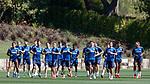 24.06.2019 Rangers training in Algarve: