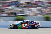 Monster Energy NASCAR Cup Series<br /> Overton's 400<br /> Pocono Raceway, Long Pond, PA USA<br /> Sunday 30 July 2017<br /> Kyle Busch, Joe Gibbs Racing, M&M's Caramel Toyota Camry<br /> World Copyright: John K Harrelson<br /> LAT Images