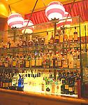 Bar, Circo Restaurant, Bellagio, Restaurant, Las Vegas, Nevada