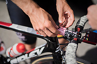 stage profile <br /> <br /> Stage 17: Tirano › Canaze (219km)<br /> 100th Giro d'Italia 2017