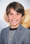 Brett Manley at The Universal Pictures' L.A. Premiere of TED held at The Grauman's Chinese Theatre in Hollywood, California on June 21,2012                                                                               © 2012 Hollywood Press Agency