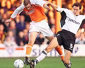 Blackpool v Rochdale FAC2