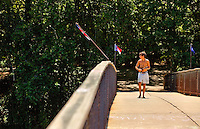 YMCA resident Camp Thunderbird, operating since 1936, is one of several YMCA camps located in the Carolinas. The 100-acre camp is located about 20 minutes from downtown Charlotte, North Carolina.