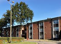Robert Partrea Apartments