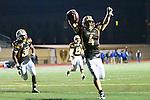 2013 football: St. Francis High School v. Serra High School