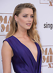 Amber Heard<br />  attends The Warner Bros. Pictures' L.A. Premiere of Magic Mike XXL held at The TCL Chinese Theatre  in Hollywood, California on June 25,2015                                                                               © 2015 Hollywood Press Agency