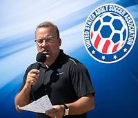 USASA Soccer Fest, July 18, 2018