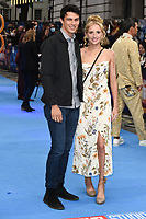 """Joe Chong<br /> arriving for the """"Shang-Chi And The Legend Of The Ten Rings"""" premiere at Curzon Mayfair, London<br /> <br /> ©Ash Knotek  D3570  26/08/2021"""