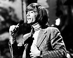 Bee Gees 1970 Robin Gibb on Top Of The Pops