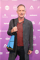 Sting at the opening Opening Reeperbahn Festival