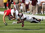Texas A & M vs. SMU - NCAA Football
