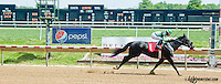 Ready to Cruise winning at Delaware Park on 6/1/13