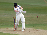 Ben Brown attacks for Sussex during Kent CCC vs Sussex CCC, Bob Willis Trophy Cricket at The Spitfire Ground on 8th August 2020