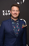 "Eddie Perfect attends the Broadway Opening Night of ""King Kong - Alive On Broadway"" at the Broadway Theater on November 8, 2018 in New York City."