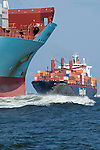 Container Ships charleston south carolina