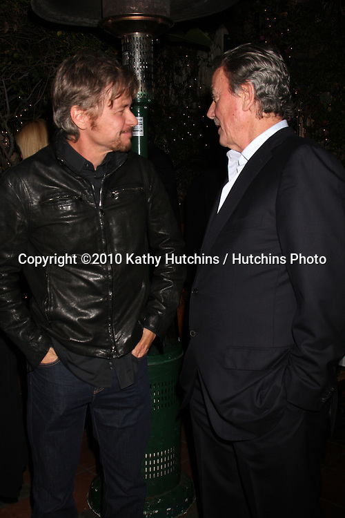 At The Eric Braeden S 30th Anniversary On The Young The Restless Cocktail Reception Hutchins Photo