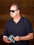 AUGUST 01, 2021: Doug O'Niell at Del Mar Fairgrounds in Del Mar, California on August 01, 2021. Evers/Eclipse Sportswire/CSM