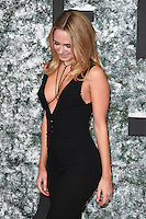 """Kimberley Garner<br /> at the European premiere of """"Collateral Beauty"""" at the Vue Leicester Square , London.<br /> <br /> <br /> ©Ash Knotek  D3213  15/12/2016"""