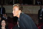 SILVIA MONTI DE BENEDETTI<br /> CELEBRAZIONE DEI 60 ANNI DELLO STATO D'ISRAELE TEATRO DELL'OPERA ROMA 2008