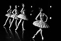 Origins, Elmhurst Ballet Company, Lilian Baylis, Sadler's Wells