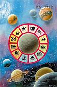 Interlitho, Luis, FANTASY, paintings, universe, zodiacs, KL, KL3712,#fantasy# illustrations, pinturas