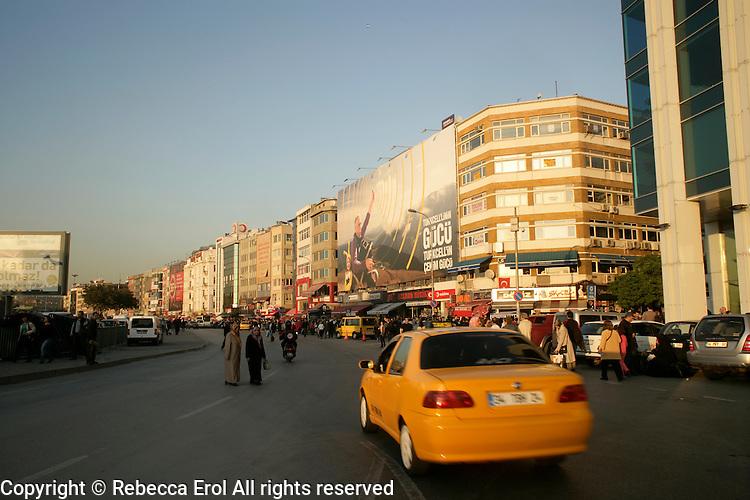 Kadikoy, Istanbul, Turkey
