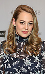"""Jenni Barber attends the Broadway Opening Night After Party for """"All My Sons"""" at The American Airlines Theatre on April 22, 2019  in New York City."""