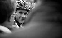 Liege-Bastogne-Liege 2012.98th edition..Philippe Gilbert is a popular dude