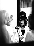 Rolling Stones 1970 Mick Jagger..