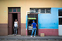 27/07/18<br /> <br /> Sweet shop, Trinidad, Cuba.<br /> <br /> All Rights Reserved, F Stop Press Ltd. (0)1335 344240 +44 (0)7765 242650  www.fstoppress.com rod@fstoppress.com