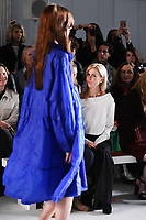 Katherine Kelly<br /> at the Jasper Conran SS18 Show as part of London Fashion Week, London<br /> <br /> <br /> ©Ash Knotek  D3308  16/09/2017