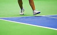 Rotterdam, Netherlands, December 20, 2015,  Topsport Centrum, Lotto NK Tennis,<br /> Photo: Tennisimages/Henk Koster