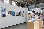 Swedish MS Center Art Show at Seattle Center