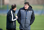 St Johnstone Training…….31.01.20<br />