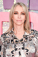"Natalie Appleton<br /> at the ""Bridget Jones's Baby"" World premiere, Odeon Leicester Square , London.<br /> <br /> <br /> ©Ash Knotek  D3149  05/09/2016"