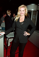 ARCHIVE: LAS VEGAS, NV. July 11, 1997: Baywatch star GENA LEE NOLIN at the Video Software Dealers Assoc. convention in Las Vegas.<br /> File photo © Paul Smith/Featureflash
