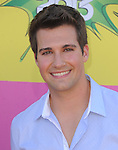 James Maslow of Big Time Rush at The Nickelodeon's Kids' Choice Awards 2013 held at The Galen Center in Los Angeles, California on March 23,2013                                                                   Copyright 2013 Hollywood Press Agency
