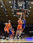 2019-10-18 Euroleague - Valencia Basket 78-83 Anadolu Efes SK
