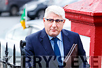 John O'Dwyer Solicitor at Kenmare Court on Friday.