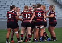 210808 Farah Palmer Cup Rugby - Auckland Storm v Canterbury