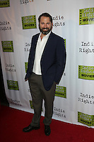 LOS ANGELES, CA - April 18, 2014:  Michael Fountain attends the Fray Movie Premiere, California. April 18, 2014. Credit:RD/Starlitepics /NortePhoto