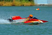 12-R   (Outboard Hydroplane)